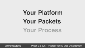 2017-06-09 Planet Friendly Web Development with Python - pics.010